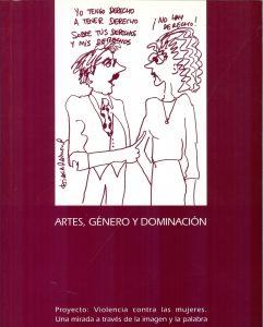 Artes, género y dominación